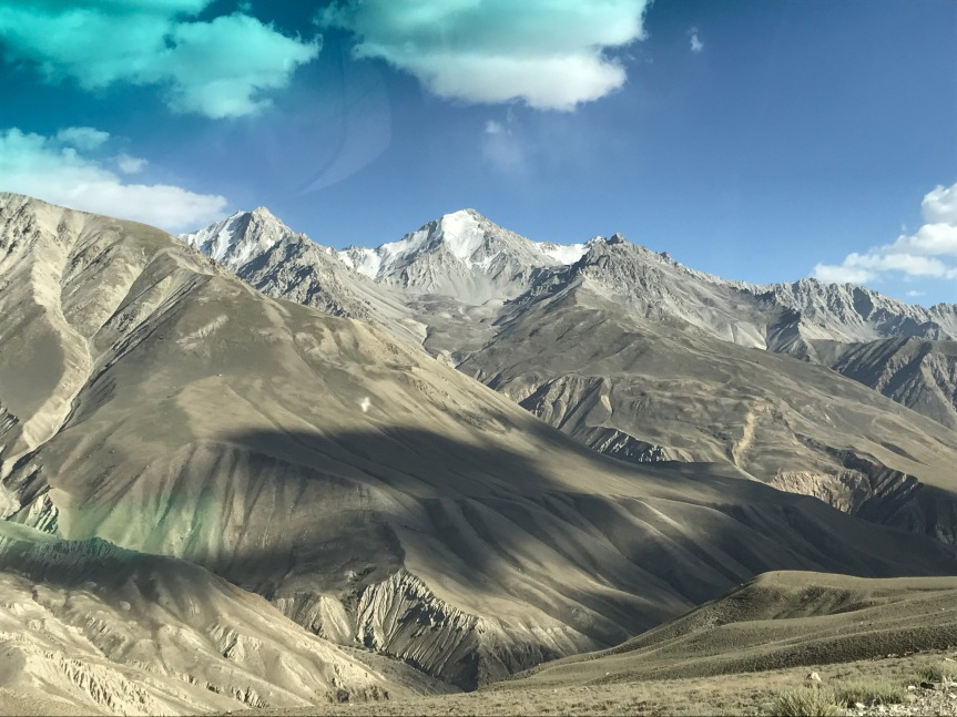 Wakhan Valley: Pamir Highway Day4