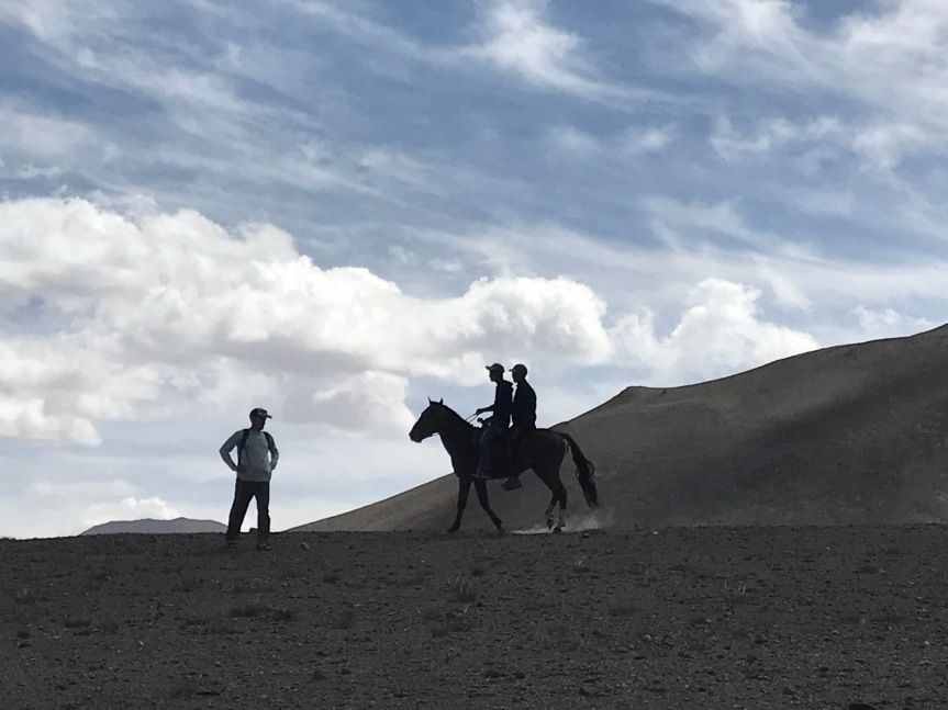 Murghab Horse Festival: Pamir Highway Day 8